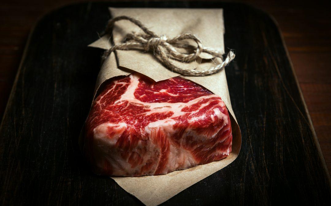 Carne madurada, el Santo Grial de la carne de vacuno