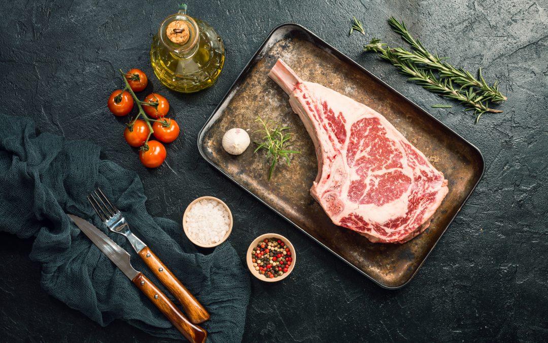 ¿Cuántas veces debo comer carne a la semana?