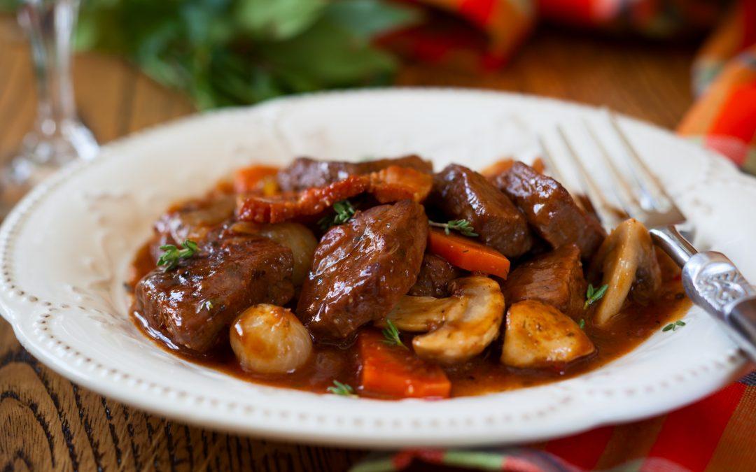 Conoce los platos de carne de vacuno más típicos en Francia