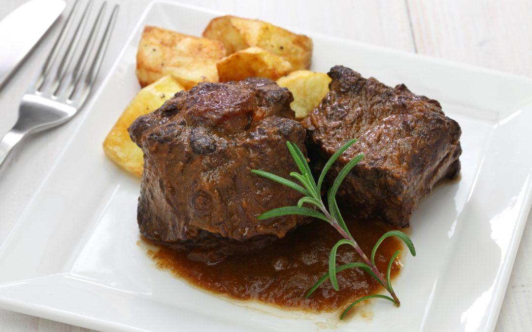 ¿Dónde se come el mejor rabo de toro en Córdoba?