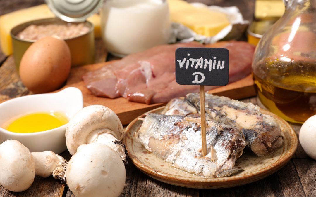 La carne de vacuno ayuda a compensar el déficit de vitamina D por el confinamiento