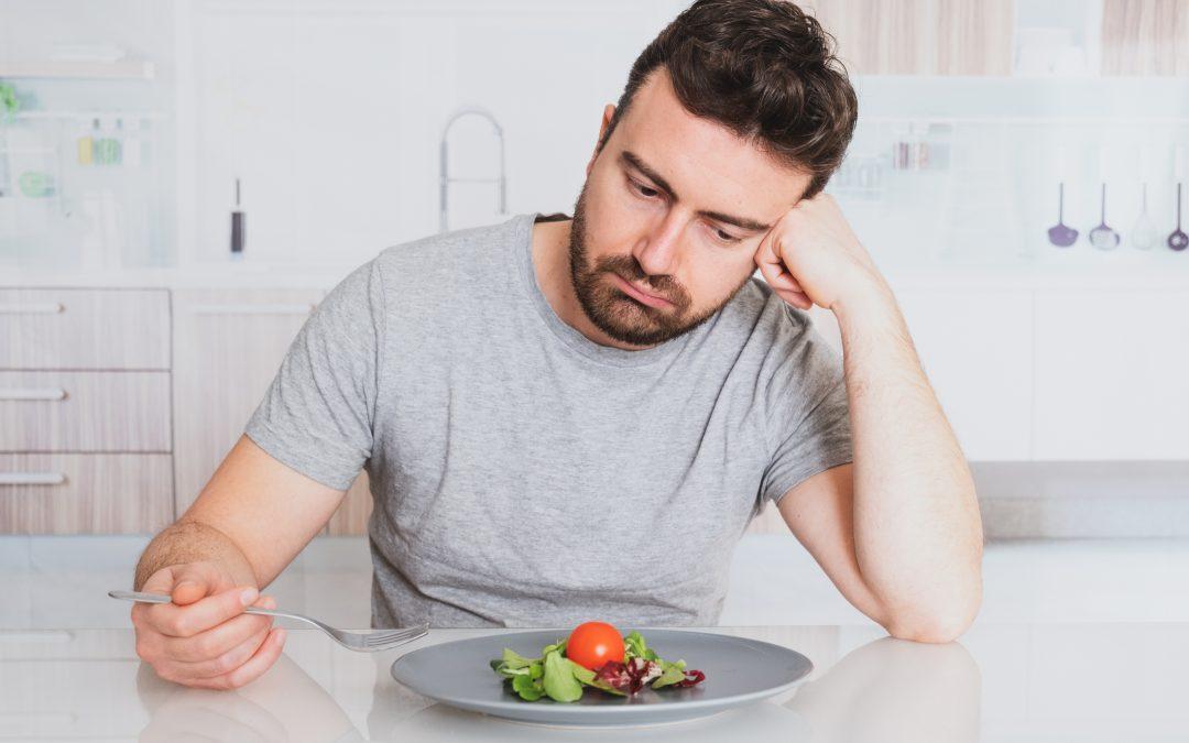 El falso mito de que la carne engorda