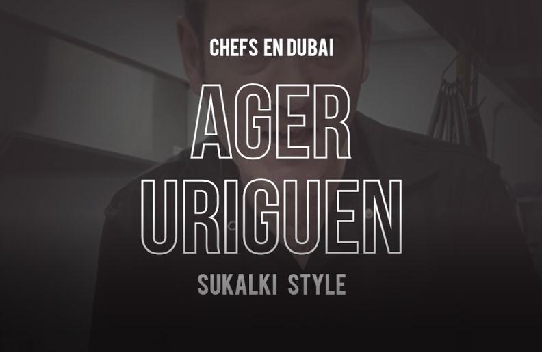 Fans del vacuno por el mundo – Sukalki Style de Ager Uriguen