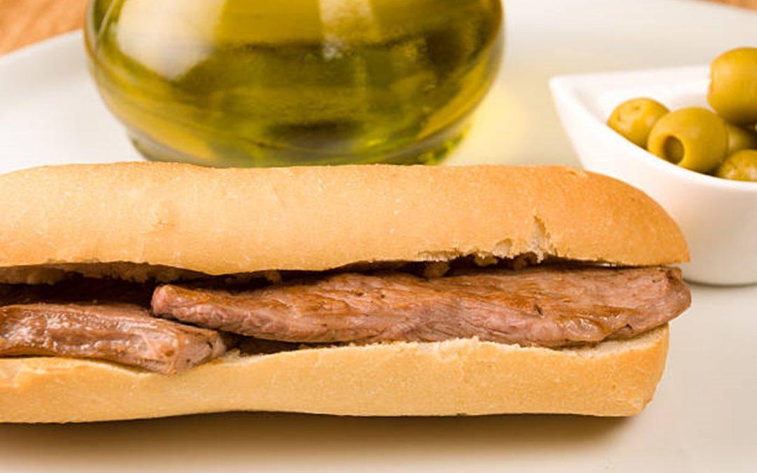 Los mejores pepitos de carne de vacuno para un delicioso día de picnic